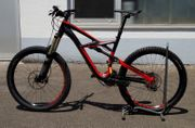 Bike Specialized Enduro Expert Carbon