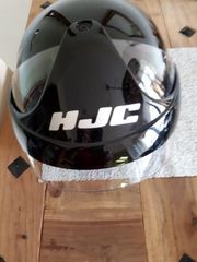HJC Jet Helm abzugeben
