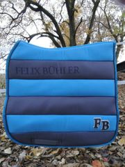 Felix Bühler schabi blau neuwertig