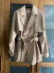 Michael Kors Trenchcoat beige