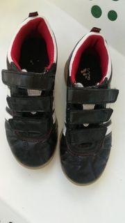 Adidas hallenschuhe Gr FR 35