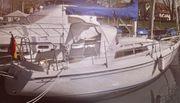 Segelboot altershalber zu verkaufen