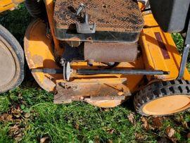 AS Mäher 26AH8 Hochgrasmäher: Kleinanzeigen aus Gaggenau Michelbach - Rubrik Gartengeräte, Rasenmäher