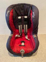 Kindersitz Römer Duo Plus