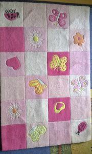 Teppich für Mädchen 78x120 cm