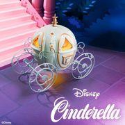 Scentsy Disney Kollektion Cinderella Carriage