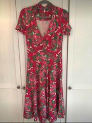 BLUTSGESCHWISTER- Kleid Gr M pink-