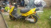 Ersatzteile Rex Roller 25 ccm