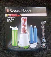 OVP - Russell Hobbs Explorer Mixer