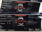 Tanz der Vampire Musical Stuttgart