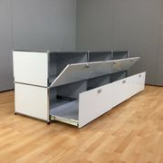 USM Haller Sideboard 3x2 OH -