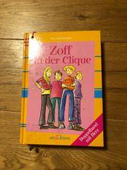 Mädchenbuch Mädchen Buch Doppelband Zoff
