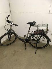 Fahrrad 28er Raleigh Alu Tiefeinsteiger