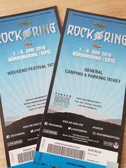 Rock am Ring Weekend Festival