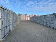 Lagerraum Selfstorage Lagercontainer Lagerplatz Hamburg-Langenhorn