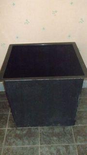 GFK Pumpenschacht mit Deckel Pumpenkammer