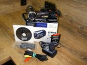 Sony Handycam HDMI 1080 50i