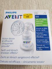 Handmilchpumpe Philips Avent