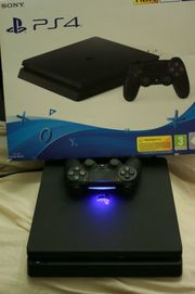 SONY Playstation 4 Slim OFW