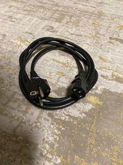 PC Stromkabel Kaltgerätekabel