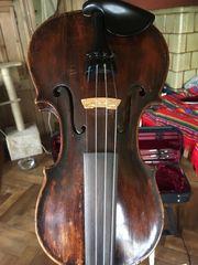 Geige Violine 150 jahre