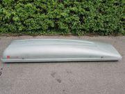 Dachbox GTI Sport 500 wie