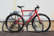 Stadtfuchs GrXS Urban Bike Stahl
