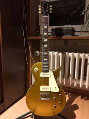 Greco EG56-60 Goldtop 1955 1956