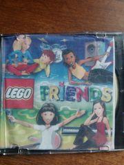 CD LEGO Friends Spielesammlung