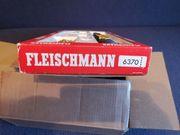 Fleischmann H0 Modelleisenbahn Set mit