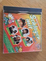 CD Volkstümliche Schlager