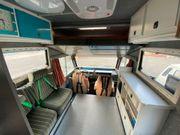 Wohnmobil H-Zulassung winterfest gasfrei autark