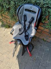 Fahrrad kindersitz Jockey Comfort