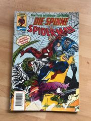 Die Spinne Spider-Man