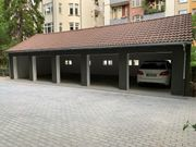 CARPORT-GARAGE - Stuttgart West - NEU Saniert -