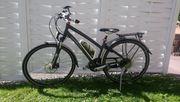 Verkaufe E-Bike Marke Wheeler