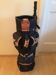 Golf Set Bag mit Schlägeset
