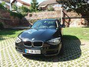 BMW 114i Rentnerfahrzeug