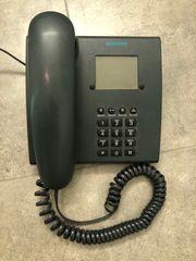 Siemens Euroset 805 Festnetztelefon