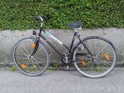 KTM Fahrrad