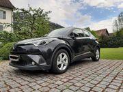 Toyota C-HR Hybrid Navi