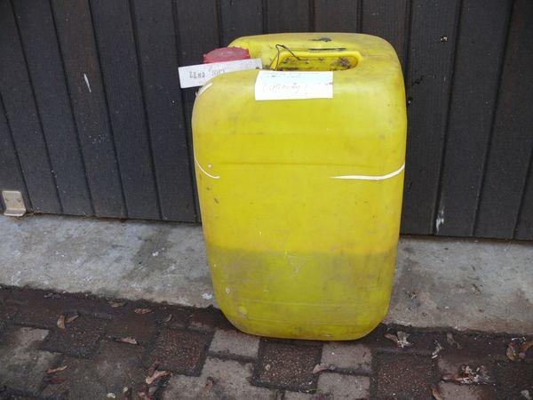 Schmieröl Hydrauliköl Massey Ferguson Cm22