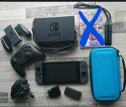 Nintendo Switch Zubehör SD Card