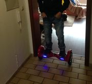 IconBIT Smart Scooter 10 Hoverboard