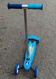 AVIGO Scooter Roller 4 Räder