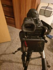 Video Kamera JVC