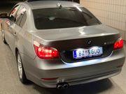 Verkaufe BMW E60 535d 3xx