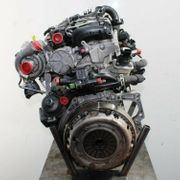 Kompletter Motor Engine Ford Focus