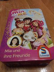 Mia and me Schau genau