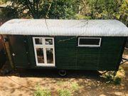 Zirkuswagen Tiny House Bauwagen Gartenhaus